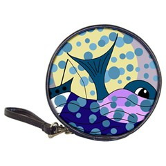 Whale Classic 20-CD Wallets