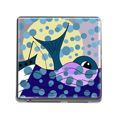 Whale Memory Card Reader (Square)