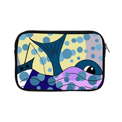 Whale Apple iPad Mini Zipper Cases