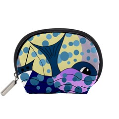 Whale Accessory Pouches (Small)