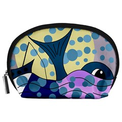 Whale Accessory Pouches (Large)