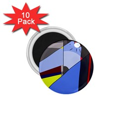 Street light 1.75  Magnets (10 pack)