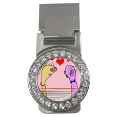 Love Money Clips (CZ)