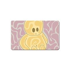 Cute thing Magnet (Name Card)