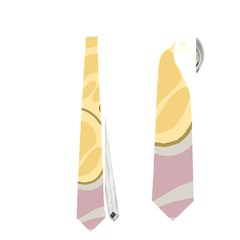 Cute thing Neckties (Two Side)