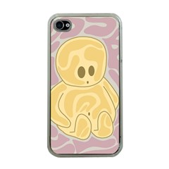 Cute thing Apple iPhone 4 Case (Clear)