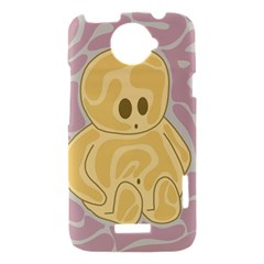 Cute thing HTC One X Hardshell Case
