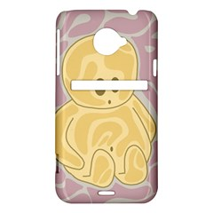Cute thing HTC Evo 4G LTE Hardshell Case