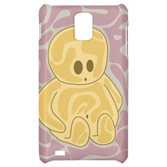 Cute thing Samsung Infuse 4G Hardshell Case