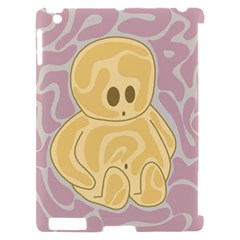 Cute thing Apple iPad 2 Hardshell Case (Compatible with Smart Cover)