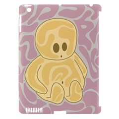 Cute thing Apple iPad 3/4 Hardshell Case (Compatible with Smart Cover)