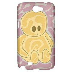 Cute thing Samsung Galaxy Note 2 Hardshell Case