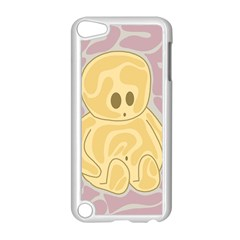 Cute thing Apple iPod Touch 5 Case (White)