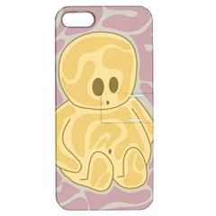 Cute thing Apple iPhone 5 Hardshell Case with Stand