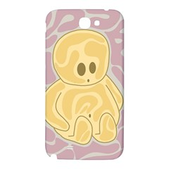 Cute thing Samsung Note 2 N7100 Hardshell Back Case