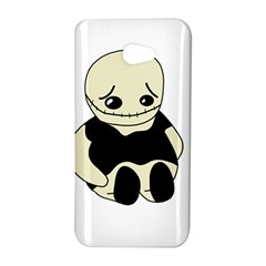 Halloween sad monster HTC Butterfly S/HTC 9060 Hardshell Case
