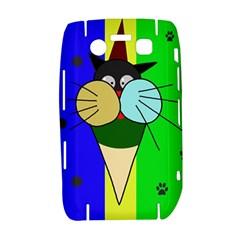 Ice cream cat Bold 9700