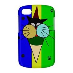 Ice cream cat BlackBerry Q10