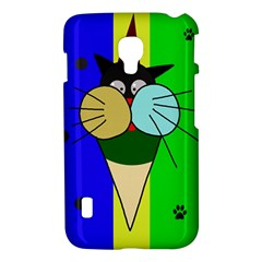 Ice cream cat LG Optimus L7 II