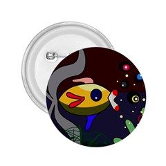 Fish 2.25  Buttons