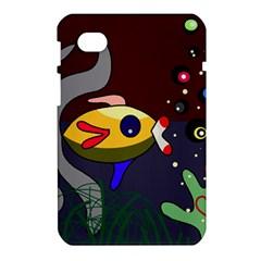 Fish Samsung Galaxy Tab 7  P1000 Hardshell Case