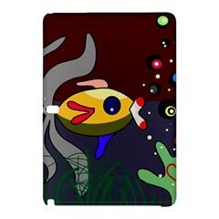 Fish Samsung Galaxy Tab Pro 10.1 Hardshell Case