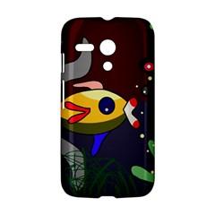Fish Motorola Moto G