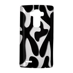 Black and white dance LG G4 Hardshell Case