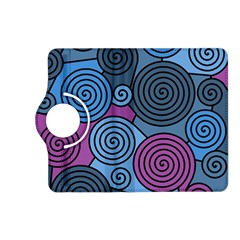 Blue hypnoses Kindle Fire HD (2013) Flip 360 Case