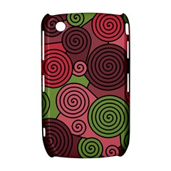 Red and green hypnoses Curve 8520 9300