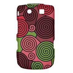Red and green hypnoses Torch 9800 9810