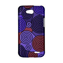 Blue and red hypnoses  LG L90 D410