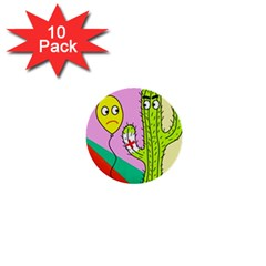 Health insurance  1  Mini Buttons (10 pack)