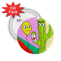 Health insurance  2.25  Buttons (100 pack)