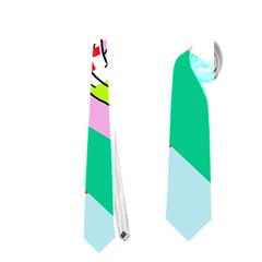 Health insurance  Neckties (Two Side)
