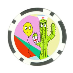 Health insurance  Poker Chip Card Guards