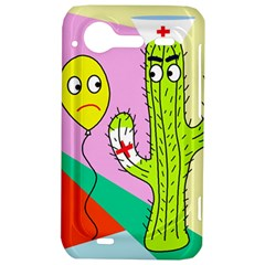 Health insurance  HTC Incredible S Hardshell Case