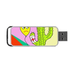 Health insurance  Portable USB Flash (One Side)