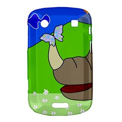 Butterfly and rhino Bold Touch 9900 9930