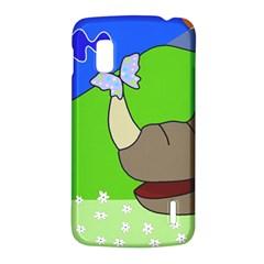 Butterfly and rhino LG Nexus 4