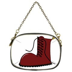Boot Chain Purses (One Side)