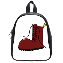 Boot School Bags (Small)