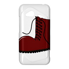 Boot HTC Droid Incredible 4G LTE Hardshell Case