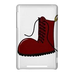 Boot Nexus 7 (2012)