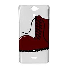 Boot Sony Xperia V