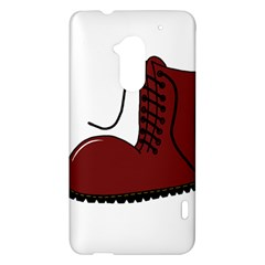 Boot HTC One Max (T6) Hardshell Case