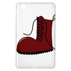 Boot Samsung Galaxy Tab Pro 8.4 Hardshell Case