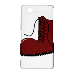 Boot Sony Xperia Z3 Compact