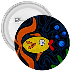 Yellow fish 3  Buttons