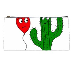 Impossible love  Pencil Cases